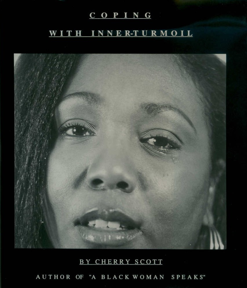 Coping with Inner-Turmoil $12.00